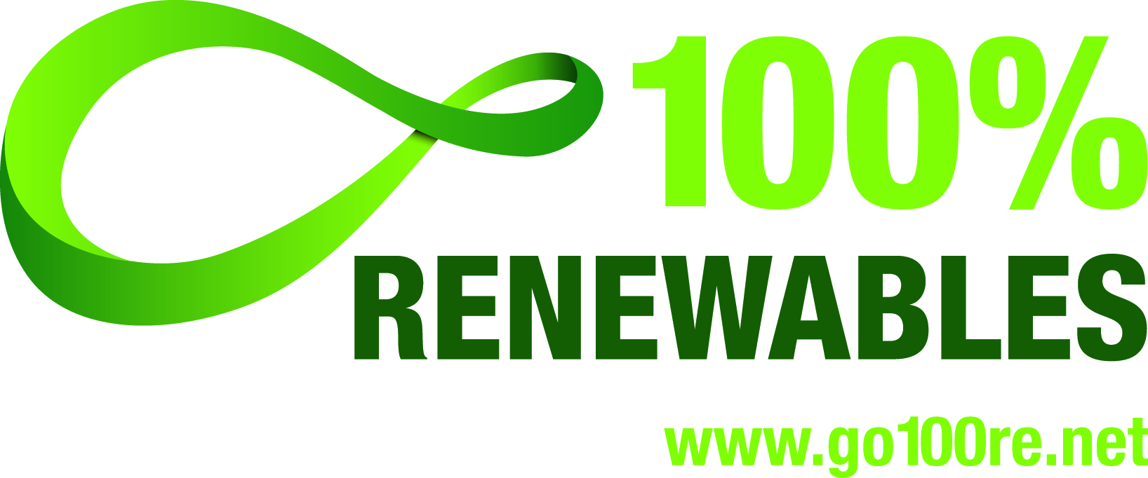 The Global 100% Renewable Energy Campaign