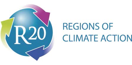 R20 Regions of climate action