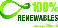 100% Renewable Energy Campaign
