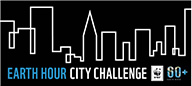 The Earth Hour City Challenge