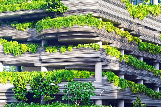 Green building1
